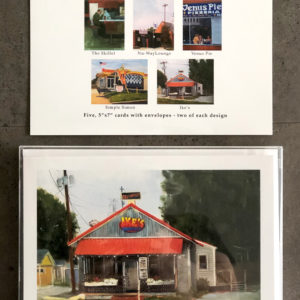 Isabel Forbes Note Cards